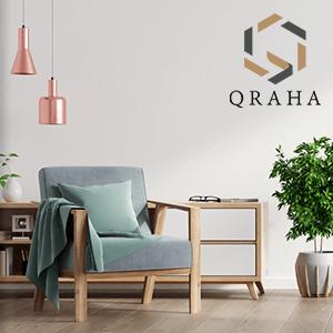 暮らす、遊ぶ、働くを一つの形に。NewLifeStyle対応住宅 QRAHA